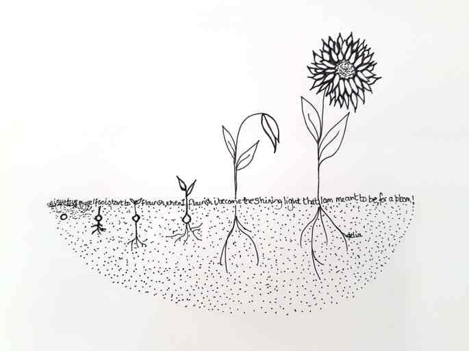 Plant upliftment